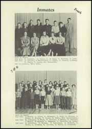 Page 15, 1953 Edition, Buffalo High School - Tatanka Yearbook (Buffalo, SD) online yearbook collection