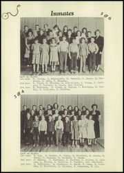 Page 16, 1953 Edition, Buffalo High School - Tatanka Yearbook (Buffalo, SD) online yearbook collection