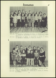 Page 17, 1953 Edition, Buffalo High School - Tatanka Yearbook (Buffalo, SD) online yearbook collection