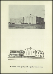 Page 3, 1953 Edition, Buffalo High School - Tatanka Yearbook (Buffalo, SD) online yearbook collection