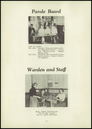 Page 6, 1953 Edition, Buffalo High School - Tatanka Yearbook (Buffalo, SD) online yearbook collection