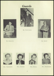 Page 7, 1953 Edition, Buffalo High School - Tatanka Yearbook (Buffalo, SD) online yearbook collection