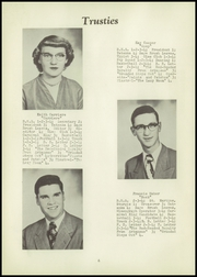 Page 8, 1953 Edition, Buffalo High School - Tatanka Yearbook (Buffalo, SD) online yearbook collection