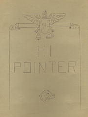 Page 1, 1937 Edition, Agar High School - Hi Pointer Yearbook (Agar, SD) online yearbook collection