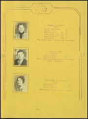 Page 15, 1937 Edition, Agar High School - Hi Pointer Yearbook (Agar, SD) online yearbook collection