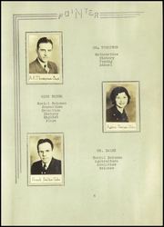Page 11, 1938 Edition, Agar High School - Hi Pointer Yearbook (Agar, SD) online yearbook collection