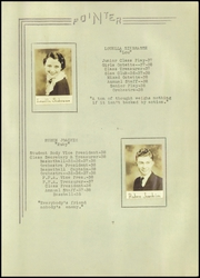 Page 17, 1938 Edition, Agar High School - Hi Pointer Yearbook (Agar, SD) online yearbook collection