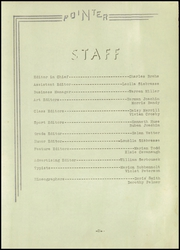 Page 7, 1938 Edition, Agar High School - Hi Pointer Yearbook (Agar, SD) online yearbook collection