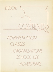 Page 7, 1939 Edition, Humboldt High School - Pioneer Yearbook (Humboldt, SD) online yearbook collection