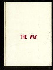 1962 Edition, Riverside Christian Day Middle School - The Way Yearbook (Riverside, CA)