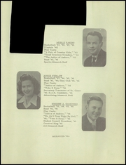 Page 17, 1946 Edition, Blunt High School - Monarch Yearbook (Blunt, SD) online yearbook collection