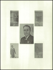 Page 13, 1947 Edition, Blunt High School - Monarch Yearbook (Blunt, SD) online yearbook collection