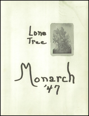 Page 5, 1947 Edition, Blunt High School - Monarch Yearbook (Blunt, SD) online yearbook collection