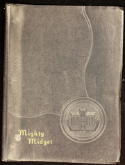 Page 1, 1954 Edition, Corona High School - Yearbook (Corona, SD) online yearbook collection