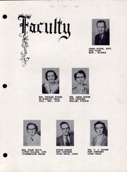Page 11, 1954 Edition, Corona High School - Yearbook (Corona, SD) online yearbook collection