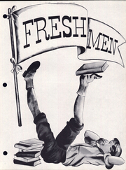 Page 15, 1954 Edition, Corona High School - Yearbook (Corona, SD) online yearbook collection
