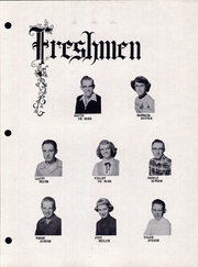 Page 17, 1954 Edition, Corona High School - Yearbook (Corona, SD) online yearbook collection