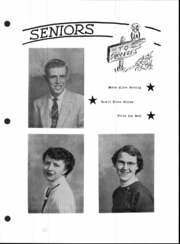 Page 16, 1955 Edition, Corona High School - Yearbook (Corona, SD) online yearbook collection