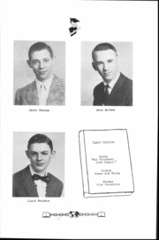 Page 14, 1956 Edition, Corona High School - Yearbook (Corona, SD) online yearbook collection