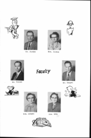Page 8, 1956 Edition, Corona High School - Yearbook (Corona, SD) online yearbook collection