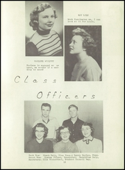 Columbia High School - Comet Yearbook (Columbia, SD) online yearbook collection, 1954 Edition, Page 15