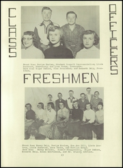 Page 17, 1955 Edition, Columbia High School - Comet Yearbook (Columbia, SD) online yearbook collection