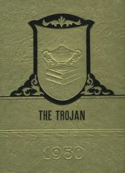 1950 Edition, Yale High School - Trojan Yearbook (Yale, SD)