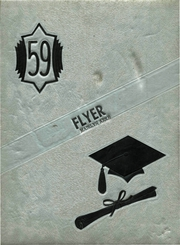 Page 1, 1959 Edition, Franklin High School - Flyer Yearbook (Madison, SD) online yearbook collection