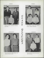 Page 12, 1959 Edition, Franklin High School - Flyer Yearbook (Madison, SD) online yearbook collection