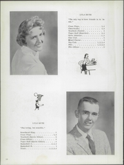 Page 14, 1959 Edition, Franklin High School - Flyer Yearbook (Madison, SD) online yearbook collection