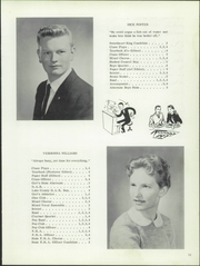 Page 15, 1959 Edition, Franklin High School - Flyer Yearbook (Madison, SD) online yearbook collection