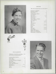 Page 16, 1959 Edition, Franklin High School - Flyer Yearbook (Madison, SD) online yearbook collection