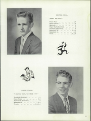 Page 17, 1959 Edition, Franklin High School - Flyer Yearbook (Madison, SD) online yearbook collection