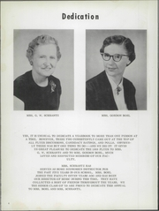 Page 8, 1959 Edition, Franklin High School - Flyer Yearbook (Madison, SD) online yearbook collection