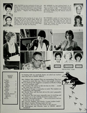Page 11, 1985 Edition, Ensign Intermediate School - Ensign Yearbook (Newport Beach, CA) online yearbook collection