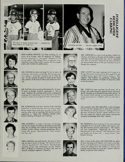 Page 9, 1985 Edition, Ensign Intermediate School - Ensign Yearbook (Newport Beach, CA) online yearbook collection