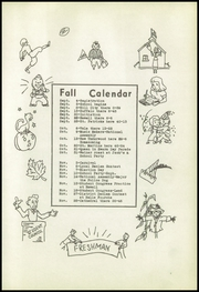 Page 11, 1951 Edition, Nisland High School - Mustang Yearbook (Nisland, SD) online yearbook collection