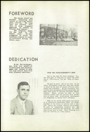Page 7, 1951 Edition, Nisland High School - Mustang Yearbook (Nisland, SD) online yearbook collection