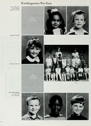 Page 12, 1986 Edition, Fairview Junior Academy - Visions Yearbook (Highland, CA) online yearbook collection