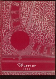 Page 1, 1955 Edition, Winfred High School - Warrior Yearbook (Winfred, SD) online yearbook collection