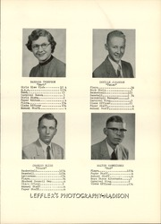 Page 17, 1955 Edition, Winfred High School - Warrior Yearbook (Winfred, SD) online yearbook collection