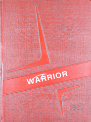 1957 Edition, Winfred High School - Warrior Yearbook (Winfred, SD)