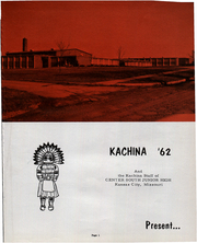 Page 5, 1962 Edition, Central Middle School - Ceejay Yearbook (Kansas City, MO) online yearbook collection
