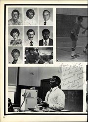 Page 16, 1978 Edition, Central Middle School - Ceejay Yearbook (Kansas City, MO) online yearbook collection