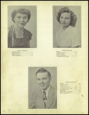 Page 10, 1951 Edition, Peever High School - Panther Yearbook (Peever, SD) online yearbook collection