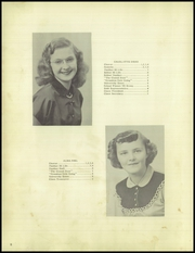 Page 12, 1951 Edition, Peever High School - Panther Yearbook (Peever, SD) online yearbook collection