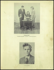 Page 5, 1951 Edition, Peever High School - Panther Yearbook (Peever, SD) online yearbook collection
