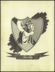 Page 6, 1951 Edition, Peever High School - Panther Yearbook (Peever, SD) online yearbook collection