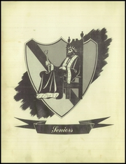 Page 8, 1951 Edition, Peever High School - Panther Yearbook (Peever, SD) online yearbook collection