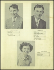 Page 9, 1951 Edition, Peever High School - Panther Yearbook (Peever, SD) online yearbook collection